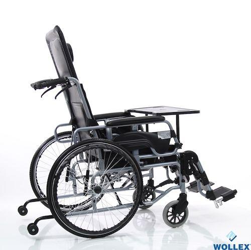 W213 Özellikli Manuel Tekerlekli Sandalye