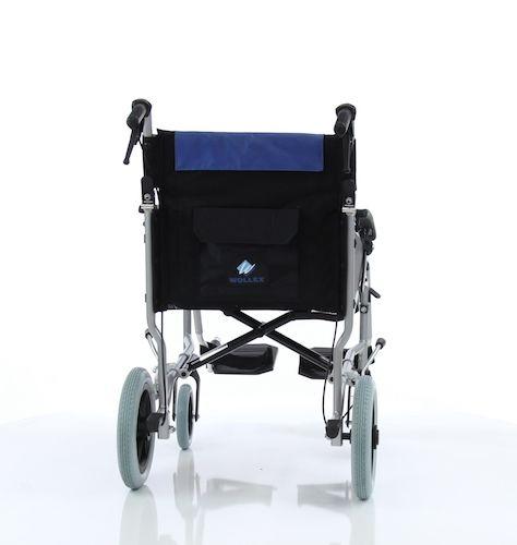 WG-M316 Hasta Transfer Sandalyesi