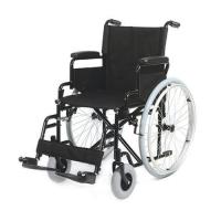 WOLLEX - WG-M311-18 Manuel Tekerlekli Sandalye