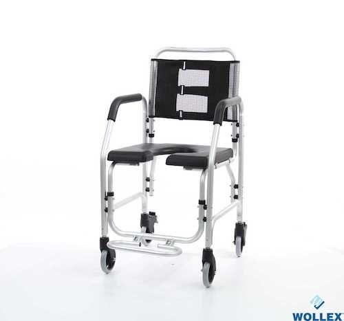 WG-M699 Klozetli Tekerlekli Sandalye