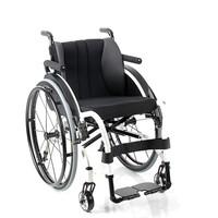 WOLLEX - WG-M317 Aktif Manual Tekerlekli Sandalye